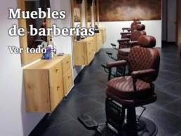 Categoría Barbería